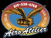 Aero Atelier Logo