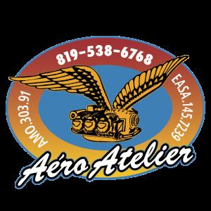 Aero Atelier Logo 200px square