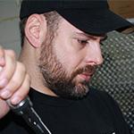 Manuel Mongrain Directeur Aero Atelier