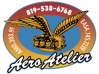 Aero Atelier CM, Inc. Logo