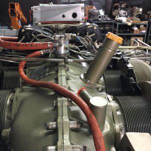 Aero Atelier. Le meilleur atelier de réparation et de révision de moteurs d'avions au Canada